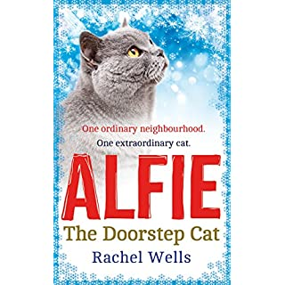 Alfie the Doorstep Cat: The Sunday Times bestseller and perfect stocking filler (English Edition)