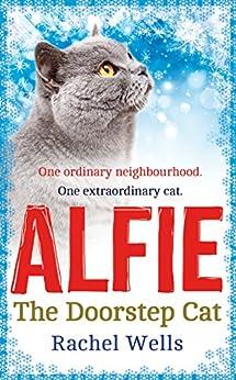 Alfie the Doorstep Cat par [Wells, Rachel]