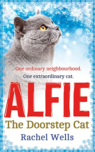 Alfie the Doorstep Cat por Rachel Wells