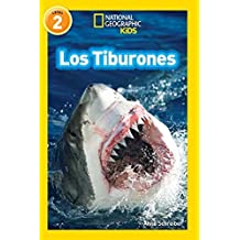 National Geographic Readers: Los Tiburones (Sharks) (Spanish Edition) by Anne Schreiber (2015-09-08)