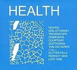 Songtexte von HEALTH - Health