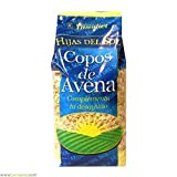 Ynsadiet Copos De Avena Bolsa - 500 gr