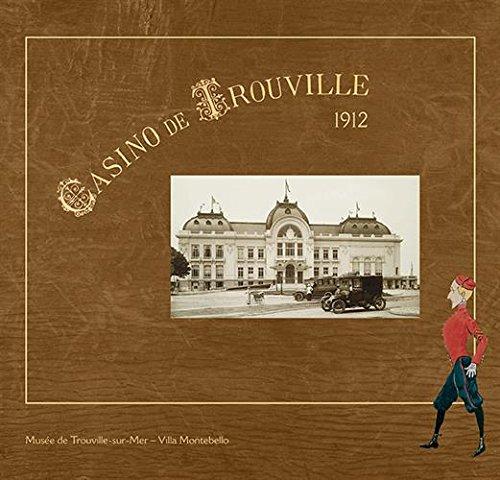 Casino de Trouville 1912 (Inclus DVD)