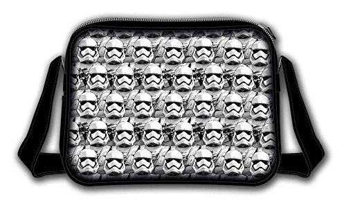 Codi - Star Wars Episodio VII Borsa a tracolla Stormtrooper Army