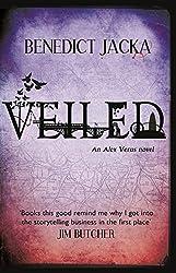 Veiled: An Alex Verus Novel