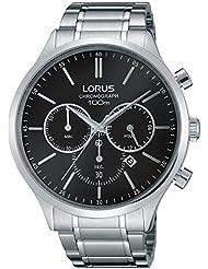 Lorus reloj hombre cronógrafo RT383EX9