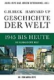 Geschichte der Welt 1945 bis heute: Die globalisierte Welt -