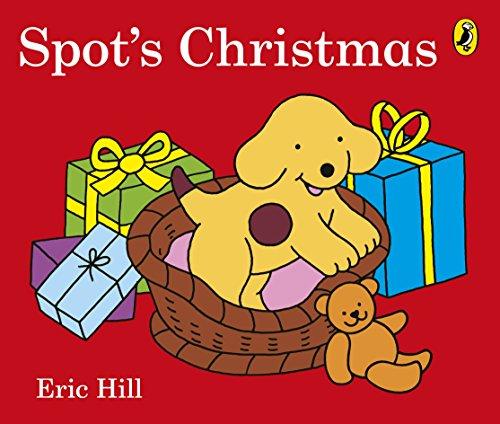 Spot's christmas Eric Hill