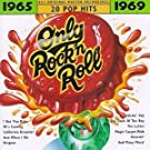 Only Rock'N Roll: 1965-1969 (Series) by Only Rock'n Roll