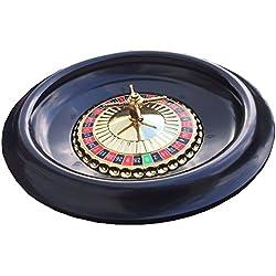 Roulette - Avec billes - Grande taille: 40,7 cm