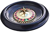 POKER CHIP SHOP 40CM ROULETTE WHEEL