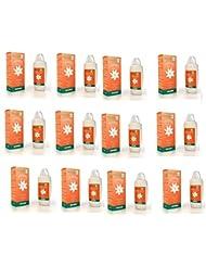 naturlab–12pièces crème lait Protection solaire faible 200ml–tannerie, soleil