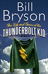 LIFE AND TIMES OF THE THUNDERBOLT KID_ THE