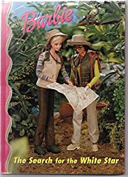 BARBIE:The SEarch for the White Star
