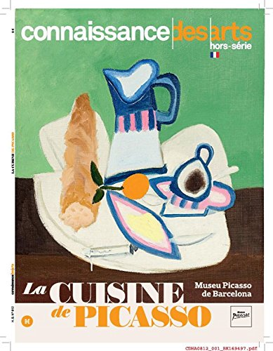 La Cuisine de Picasso