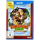 Wii U: Donkey Kong Country: Tropical Freeze - Nintendo Selects - [Wii U]