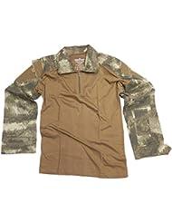 Invader Gear UBACS Combat Shirt Stone Desert Airsoft Under Armour