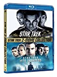 Star Trek / Star Trek Into Darkness (2 Blu-Ray)