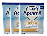 Aptamil ProExpert Comfort ab dem 1. Fläschchen, 3er Pack (3 x 600g)