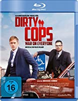Dirty Cops - War On Everyone [Blu-ray] hier kaufen