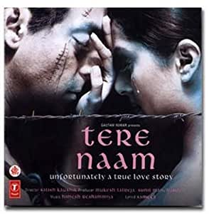 Tere Naam: Unfortunately a True Love Story