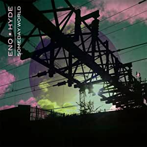 Someday World (2lp+Mp3/Gatefold) [Vinyl LP]