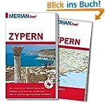 MERIAN live! Reiseführer Zypern: Mit...