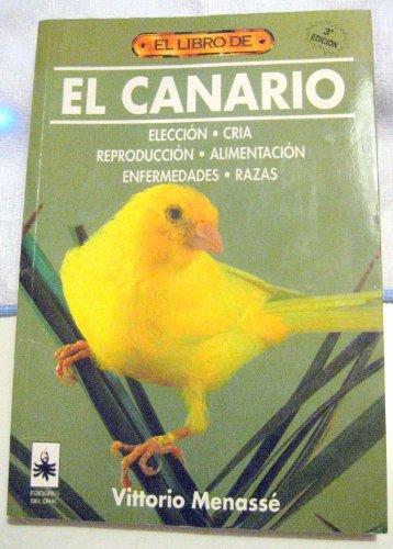 Descargar Libro El libro de EL CANARIO de Vittorio Menassé