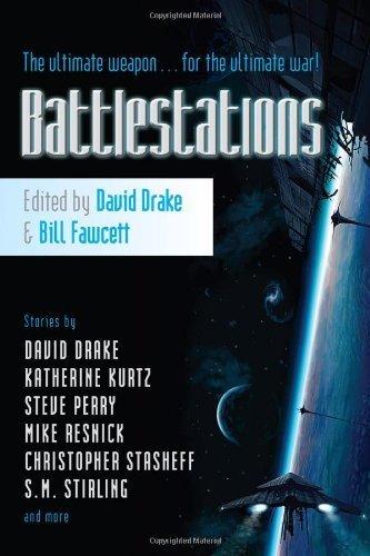 Battlestations by David Drake (2011-02-01)