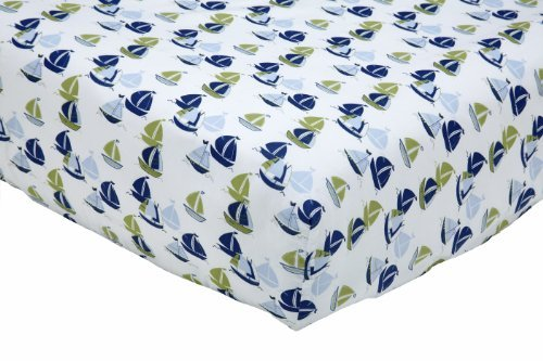 nautica-zachary-crib-sheet-by-crown-crafts-inc