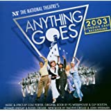 Anything Goes (2003 London Cast Recording)
