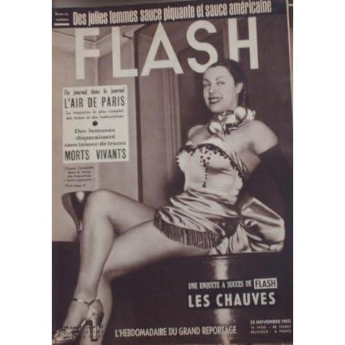 FLASH - DES JOLIES FEMMES SAUCE PIQUANTE ET SAUCE AMERICAINE - 43
