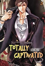 Totally Captivated, Tome 5 de Yoo Hajin