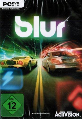 Blur Blur Pc Spiel