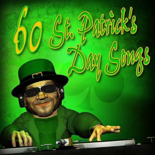 Where's Me Pot of Gold - Happy St. Patrick's Day (St Patricks Day Pot Of Gold)