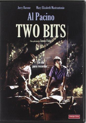 Two Bits (Import Dvd) (2007) James Foley; Mary Elizabeth Mastrantonio; Al Paci...