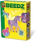 SES Fantasy Horses Iron-On Beads Set