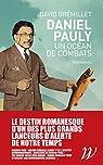 Daniel Pauly, un océan de combats: Biographie par Grémillet