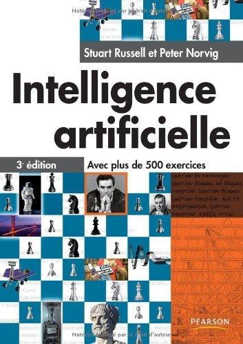 Intelligence artificielle de Stuart Russel (10 dcembre 2010) Reli