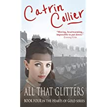 All That Glitters (The Hearts of Gold Book 4)