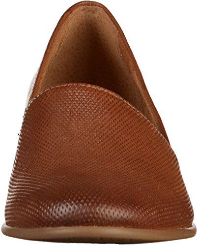 24216 305 braun Cognac Tamaris Marrone 20 1 Ladies Slipper qnwTRU