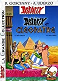 Astérix La Grande Collection - Astérix et Cléopatre - n°6 - HACHETTE ASTERIX - 14/11/2007