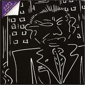 Gary Myrick & the Figures+10