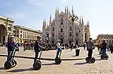 Geschenkgutschein: Segway-Tour durch Mailand