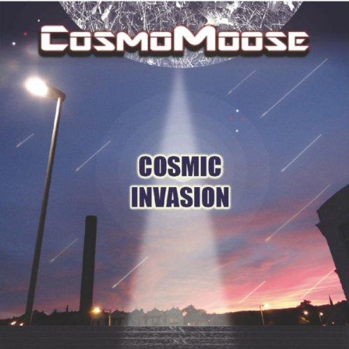 Cosmic Invasion