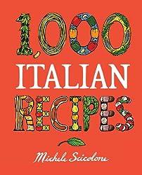1,000 Italian Recipes