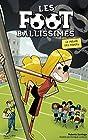 Les Footballissimes - Tome 10 - Le trésor des Pirates