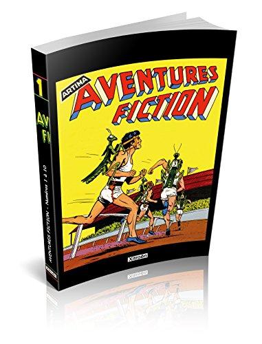 Aventures Fiction Volume 1 - Numeros 1 a 10