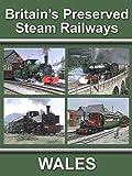 Britain's Preserved Steam Railways - Wales