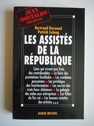 Les assists de la Rpublique / Deveaud, Bertrand/ Lelong, Patrick / Rf38280